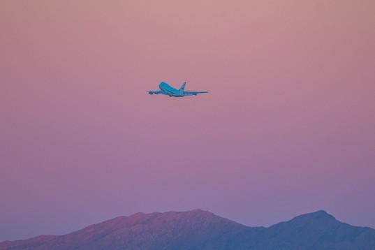 NASA SOPHIA