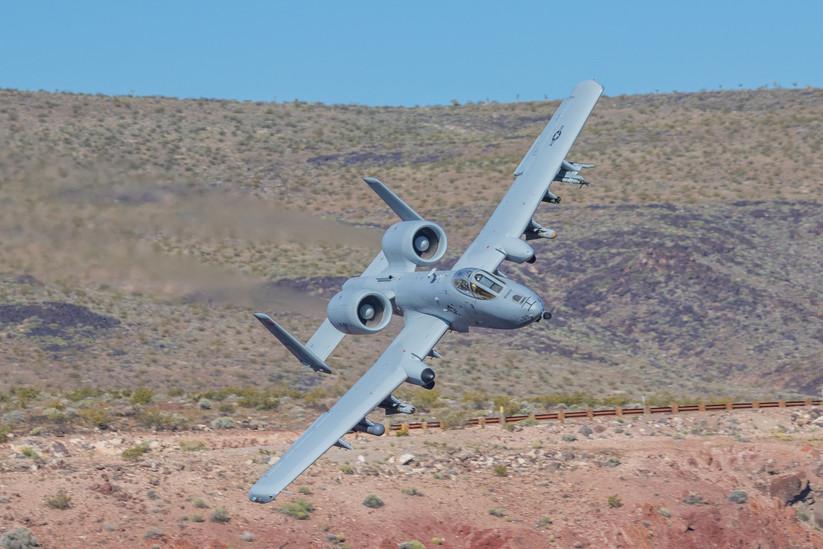 A-10 Warthog 2