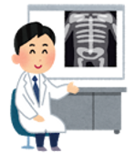 股関節を説明する医師.png