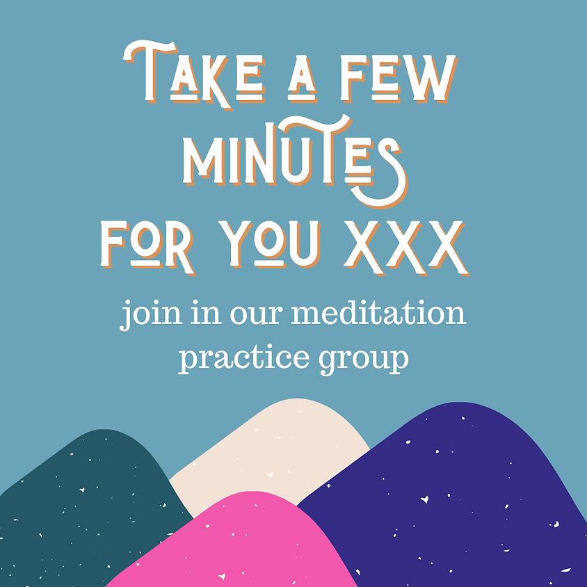 Mindfulness Meditation Session (5)