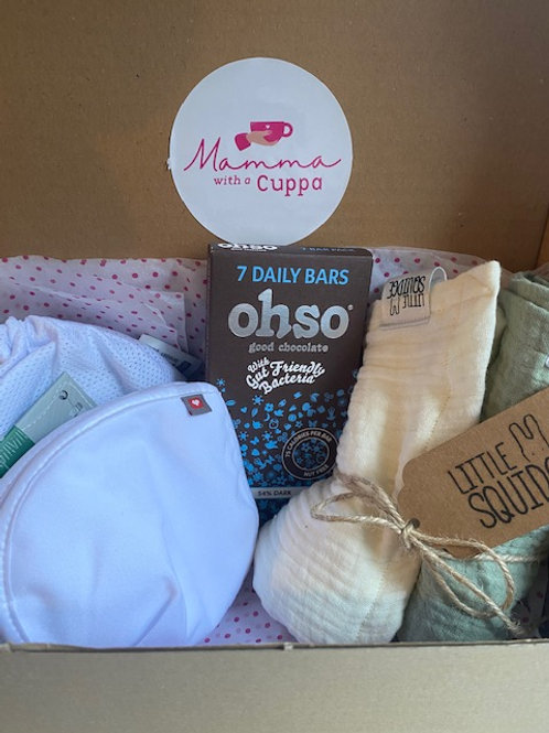 Breastfeeding Mini Box