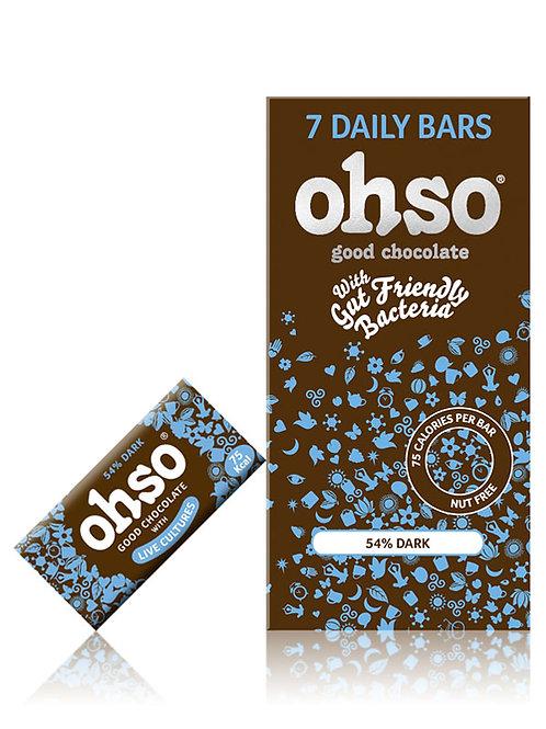 Oh So Good Chocolate -Original 54% Dark