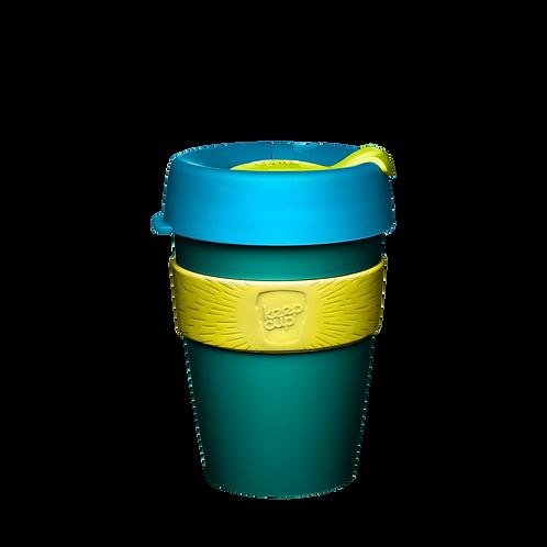Keep Cup - Original Delphinium - 12 oz Cup