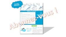 Abonnement à la newsletter Monreseaudeau.fr