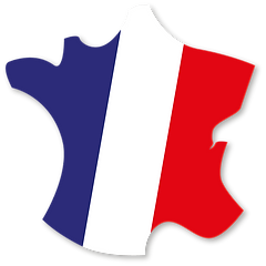 Ça envoie du bois - carte de France
