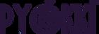 Pyökki - logo