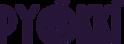 Ça envoie du bois - Pyökki - logo