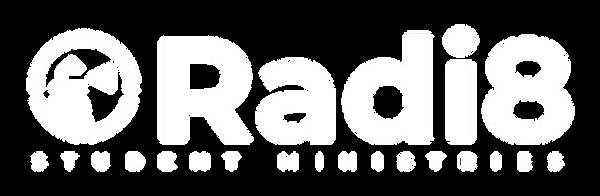 Radi8 Wide - White.png
