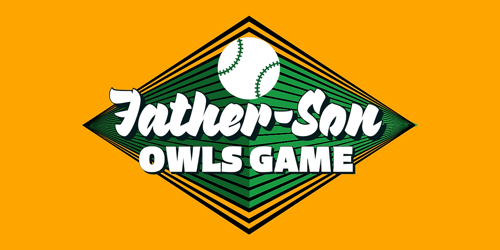Father-Son Forest City Owls Game