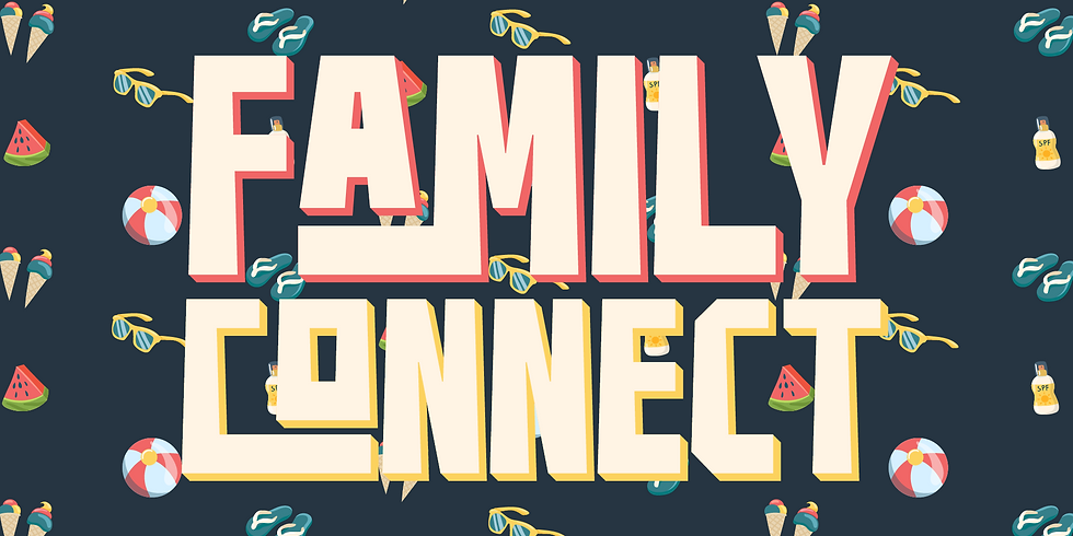 Family Connect at Hanna Park