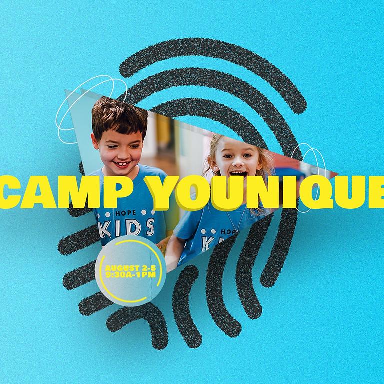 Camp Younique