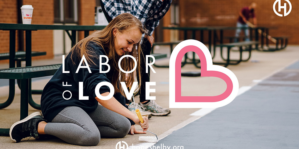 Labor of Love - October