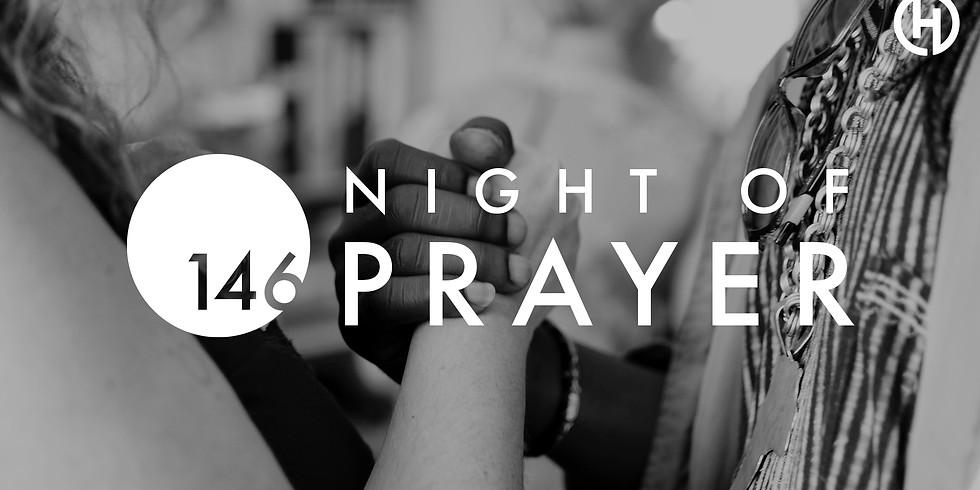 Online Night of Prayer   Hope 146