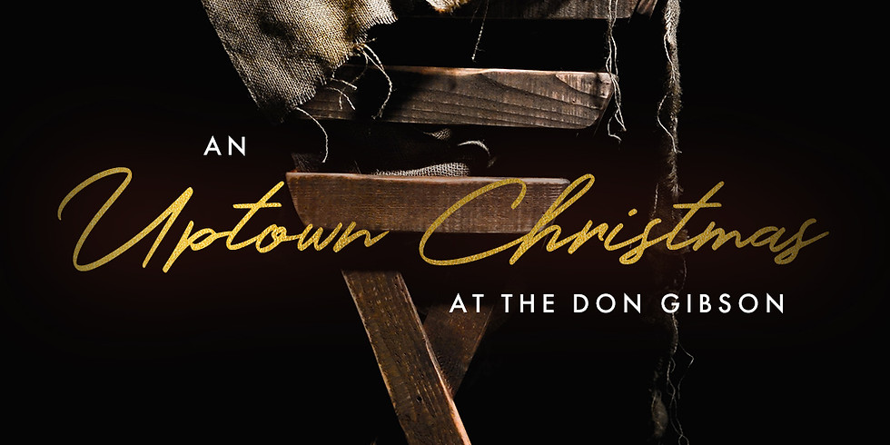 An Uptown Christmas