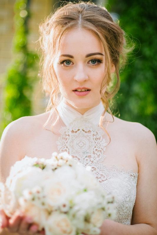 красивая невеста Тюмень