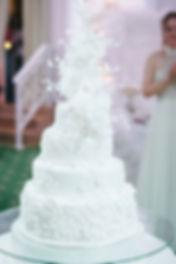 свадебный торт для молодоженов Тюмень,свадебное агенство