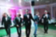 танец жениха для невесты