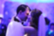 танец молодоженов, свадебное агентство нового уровня