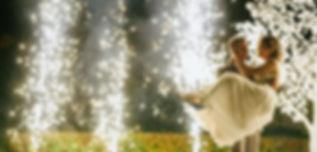 молодожены,свадьба, декор,салют,Тюмень,свадебное агентство ,организатор свадеб Ксения Стан