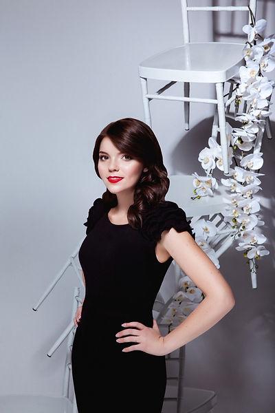 Ольга Лягаева Главный координатор,менеджер свадебных проектов.