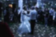 танец невесты и отца, нежный танец Отца и дочери
