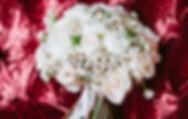 свадебный букет Тюмень