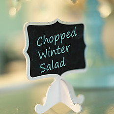 Chopped Winter Salad