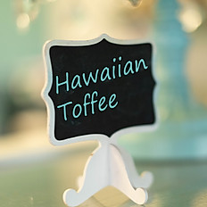 Hawaiian Toffee