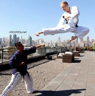 KickPics Photo Shoot NYC