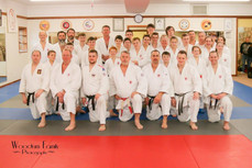 2017 Judo Seminar