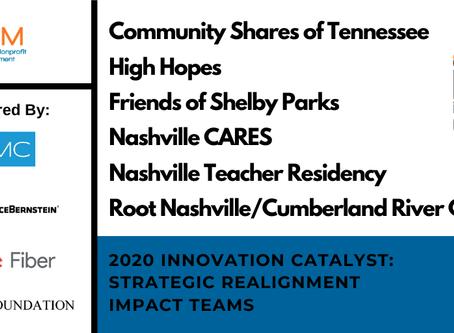 Nashville Innovation Catalyst launch!