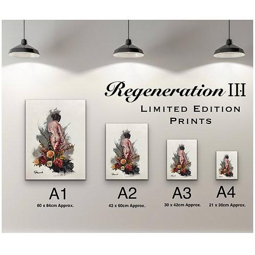 Regeneration III