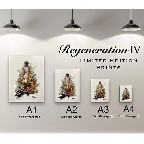 Regeneration IV