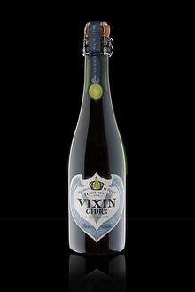 Vixin Pear Cider