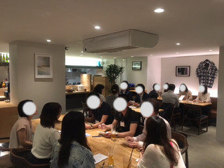【レポート】2018.5.19第31回ソラノワ婚活パーティー
