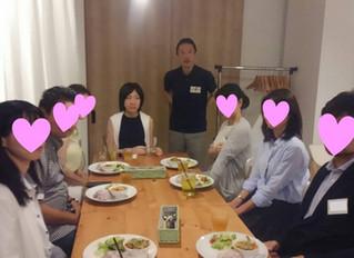 【レポート】6.27 タロットパーティー4