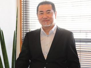 【NEWS】恋愛カウンセラー「富樫英樹さん」個人相談カウンセラーでご紹介