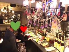 【レポート】11.21 本年最後の出逢いは満員札止め超!ザ・イタリアン婚活パーティー