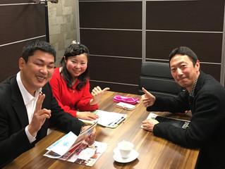 【NEWS】未来製作所(街コンいいね)さんと年内に台東区フィールド型婚活イベントを行います!