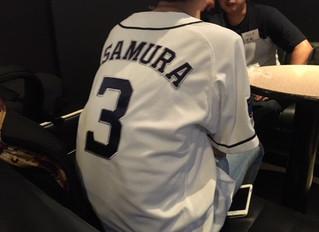 【レポート】7.12 プロ野球大好きコン 野球愛がさらに熱く深まりました。