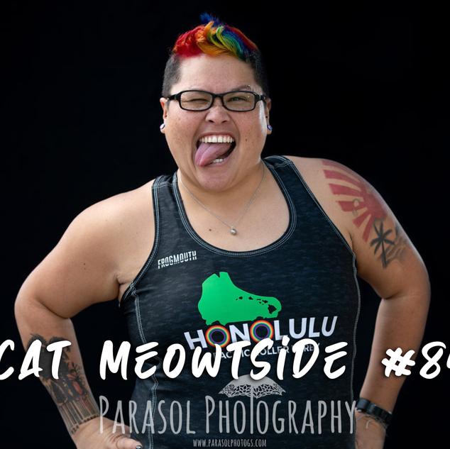 Cat MeowtSide #84