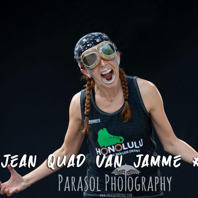 Jean Quad Van Jamme #507