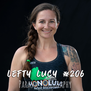 Lefty Lucy #206