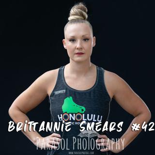 Brittannie Smears #42