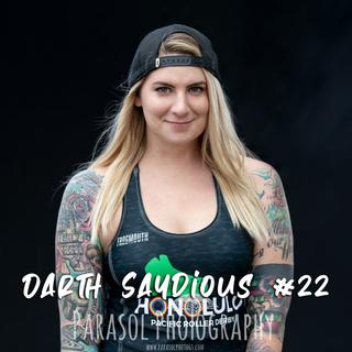Darth Saydious #22
