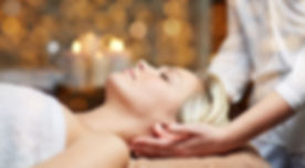 Massage with Energy Work