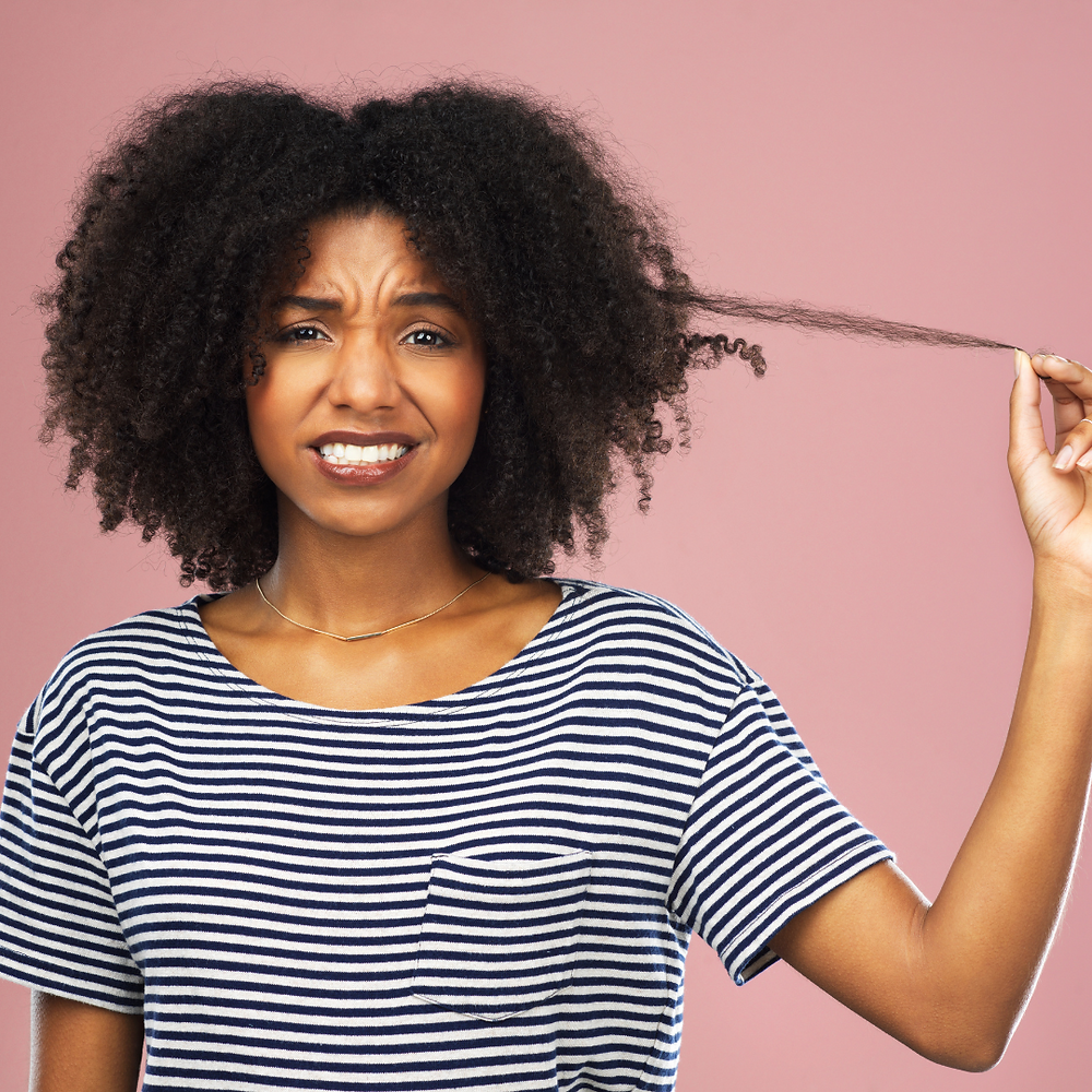 5 Reasons Your Hair Isn't Growing and Hair Growth Tips