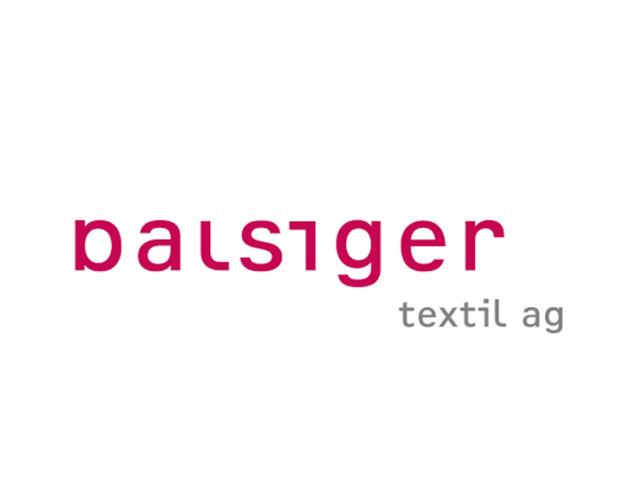 Balsiger Textil AG