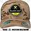 Thumbnail: Multicam Arid/Brown mesh trucker cap