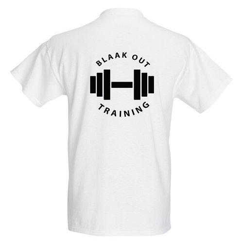 Blaak Out Training T-Shirt
